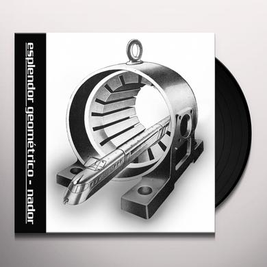 Esplendor Geométrico NADOR Vinyl Record