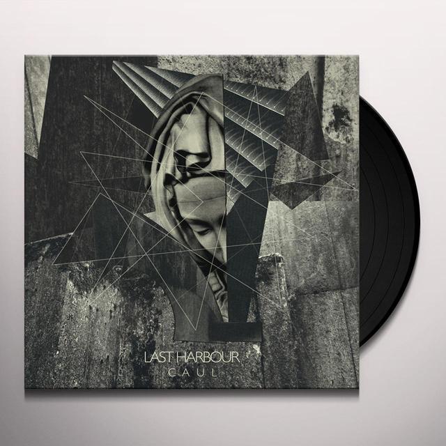 LAST HARBOUR CAUL Vinyl Record