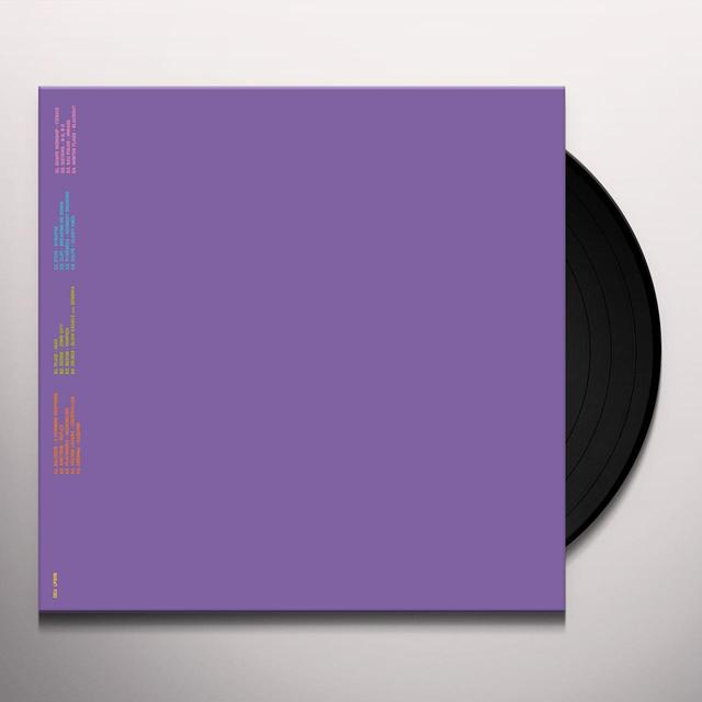 DEU / VARIOUS Vinyl Record