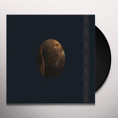 KRENG SUMMONER Vinyl Record