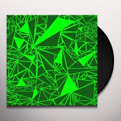 MAMUTHONES / EVIL BLIZZARD COLLISIONS 4 Vinyl Record