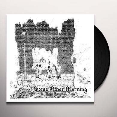 CAIR PARAVEL SOME OTHER MORNING Vinyl Record