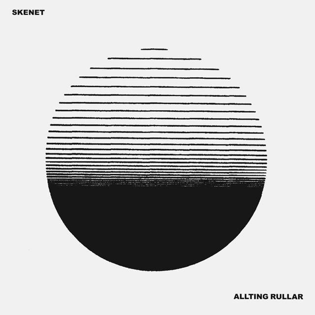 SKENET ALLTING RULLAR Vinyl Record