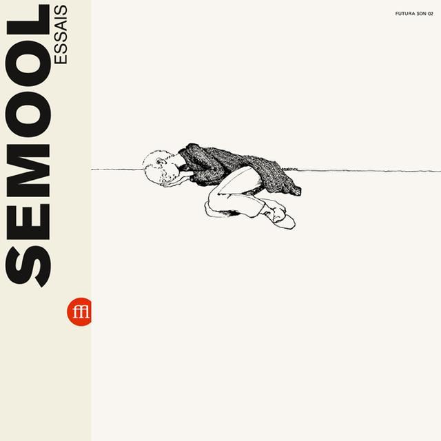 SEMOOL ESSAIS Vinyl Record - Clear Vinyl