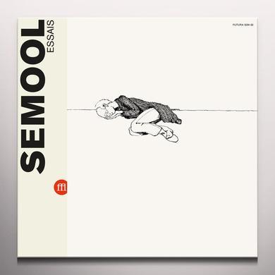 SEMOOL ESSAIS Vinyl Record