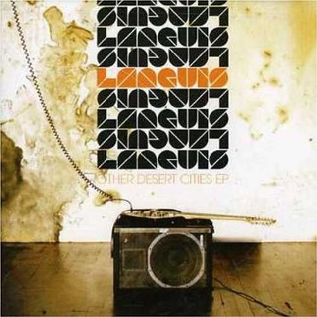 Languis OTHER DESERT CITIES Vinyl Record