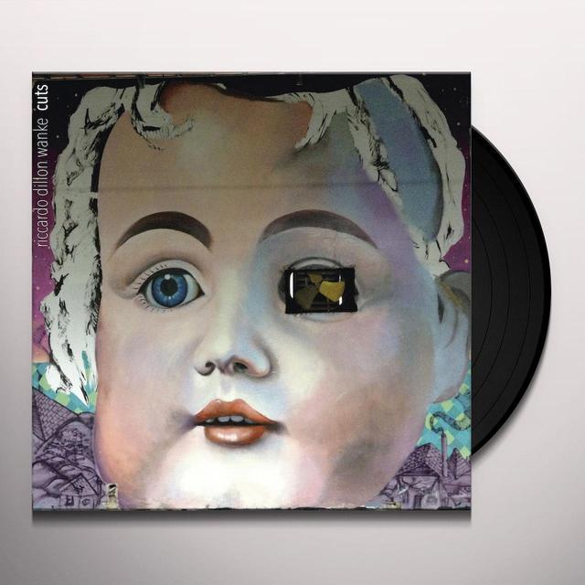 Riccardo Dillon Wanke CUTS Vinyl Record