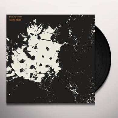 MYRRORS ARENA NEGRA Vinyl Record