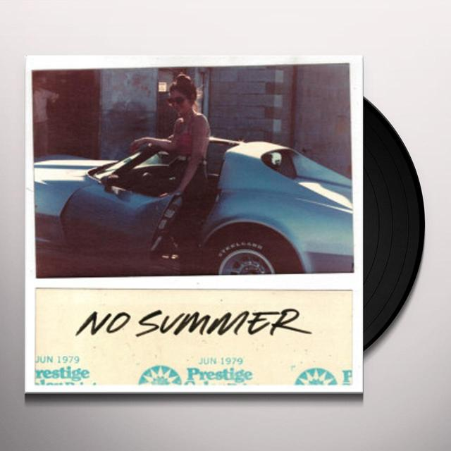 NO SUMMER Vinyl Record