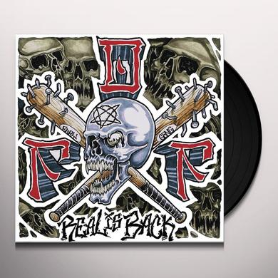 Fury of Five #REALISBACK Vinyl Record