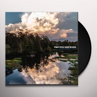 TIM VERSION ORDINARY LIFE (WSV) Vinyl Record