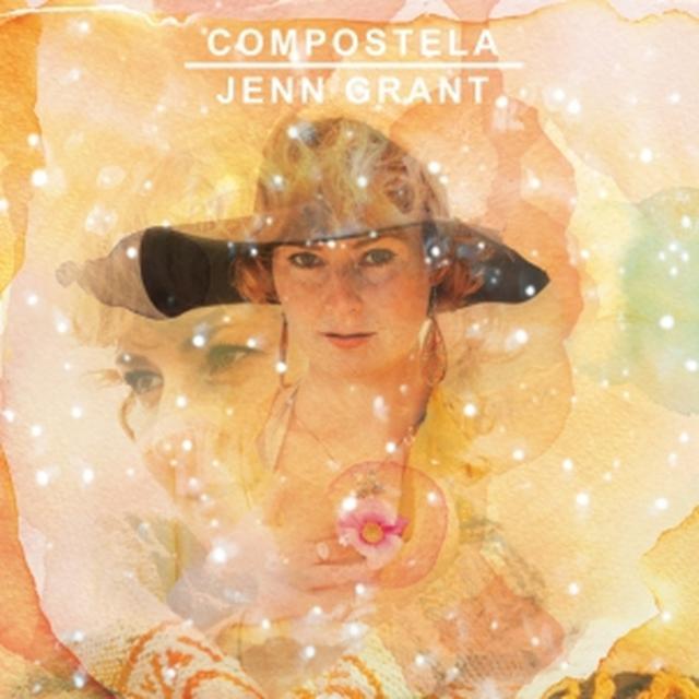 Jenn Grant COMPOSTELA Vinyl Record