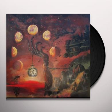 Occultation SILENCE IN THE ANCESTRAL HOUSE Vinyl Record