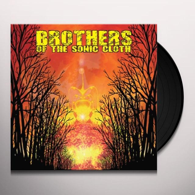 BROTHERS OF THE SONIC CLOTH Vinyl Record