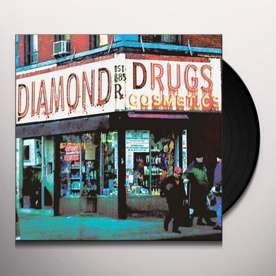 Diamond Rugs COSMETICS Vinyl Record