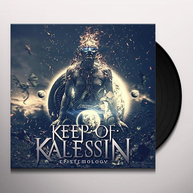 Keep Of Kalessin EPISTEMOLOGY Vinyl Record