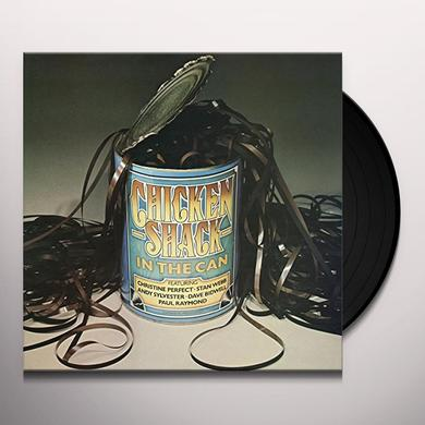 Chicken Shack IN THE CAN Vinyl Record - Holland Import