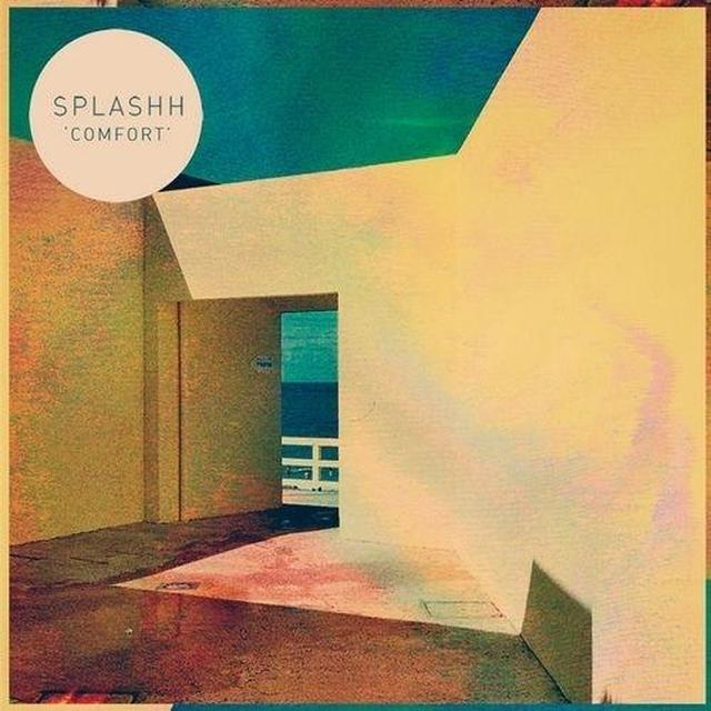 Splashh COMFORT Vinyl Record - UK Import