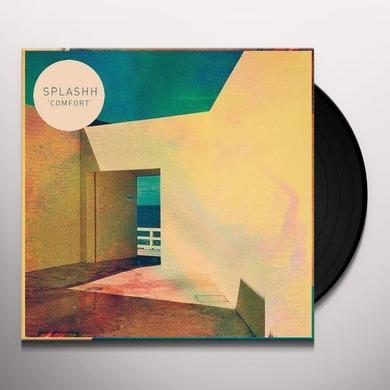 Splashh COMFORT Vinyl Record - UK Import