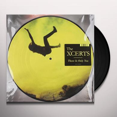 XCERTS THERE IS ONLY YOU Vinyl Record - UK Import