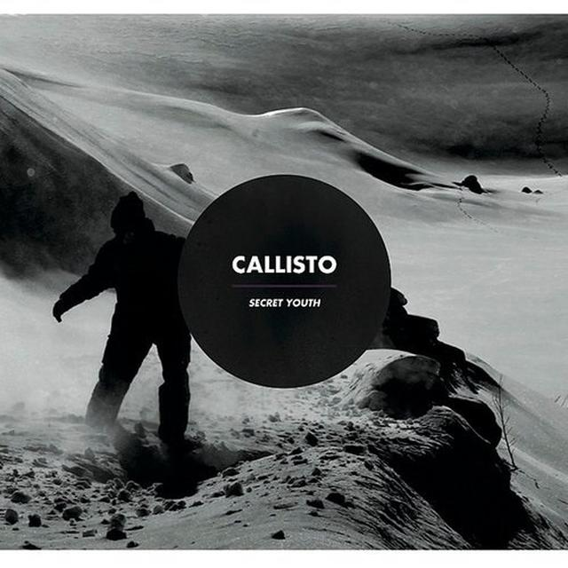 Callisto SECRET YOUTH Vinyl Record