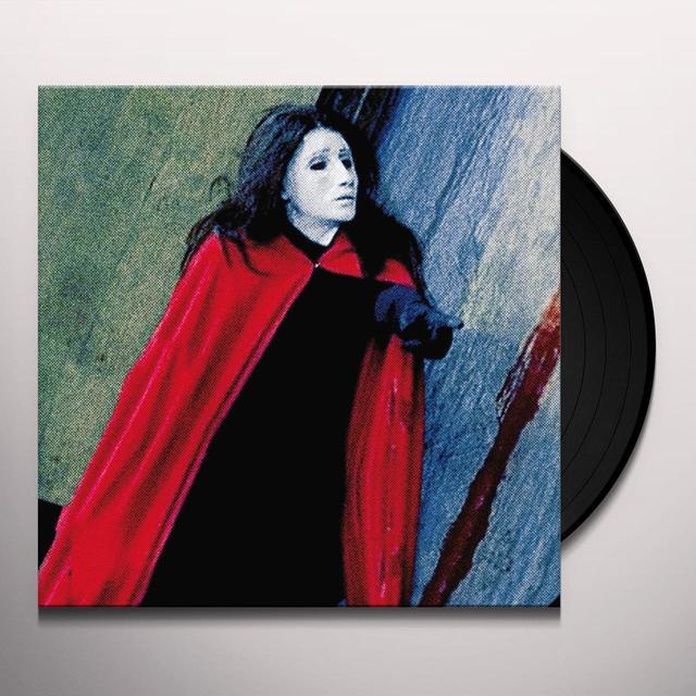 Bruno Nicolai RED QUEEN KILLS SEVEN TIMES (SCORE) / O.S.T. Vinyl Record
