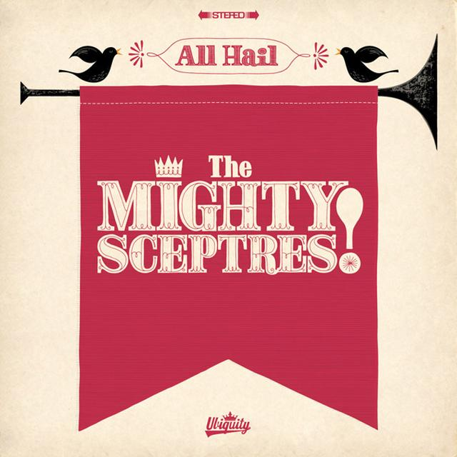 The Mighty Sceptres