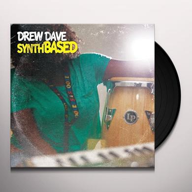 DREW DAVE SYNTHBASED Vinyl Record