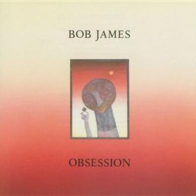 Bob James OBSESSION Vinyl Record