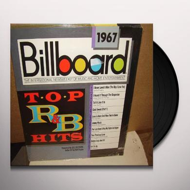 BILLBOARD TOP R&B HITS 1967 / VARIOUS Vinyl Record