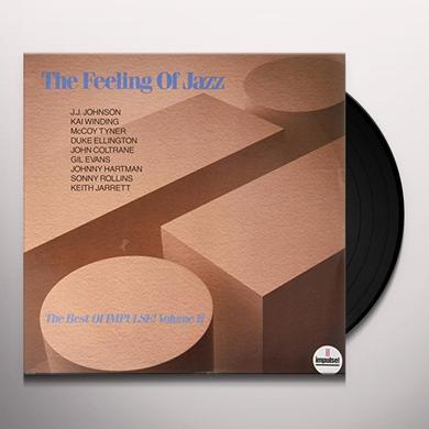 IMPULSE RECORDS / VARIOUS Vinyl Record