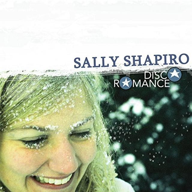Sally Shapiro DISCO ROMANCE Vinyl Record