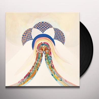Kaitlyn Aurelia Smith EUCLID Vinyl Record
