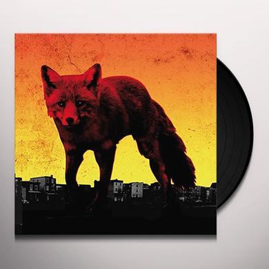 Prodigy DAY IS MY ENEMY Vinyl Record - UK Import