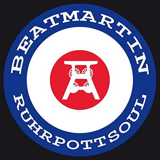 BEATMARTIN RUHRPOTTSOUL (GER) Vinyl Record
