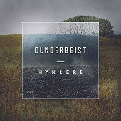 Dunderbeist HYKLERE Vinyl Record