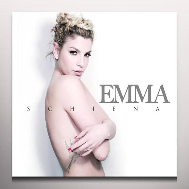 emma SCHIENA Vinyl Record - Colored Vinyl, Italy Import