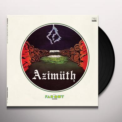 Azymuth AZIMUTH (UK) (Vinyl)