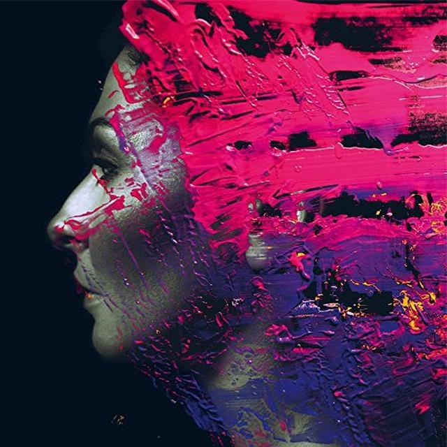 Steven Wilson HAND CANNOT ERASE Vinyl Record