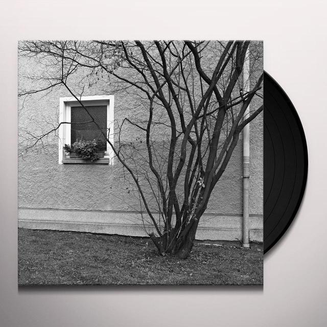 TIMBOLETTI LINDHOLZ Vinyl Record