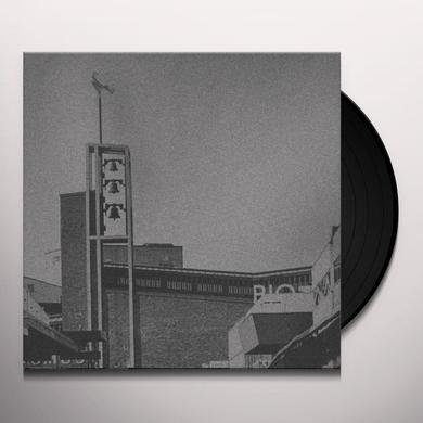 VARG & HYPNOBIRDS LINJE 19 Vinyl Record
