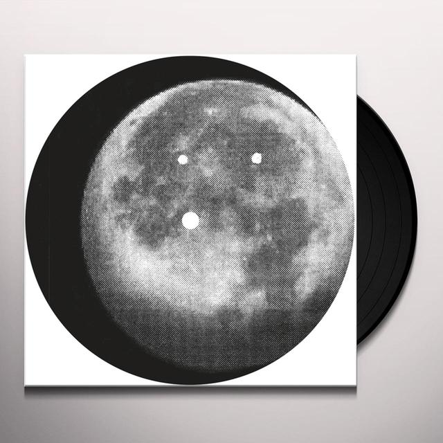Lena Willikens PHANTOM DELIA Vinyl Record