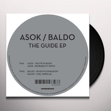 ASOK / BALDO GUIDE Vinyl Record