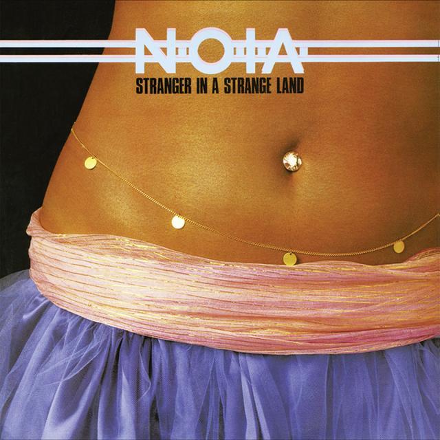 N.O.I.A. STRANGER IN A STRANGE LAND Vinyl Record