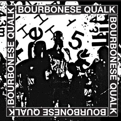 BOURBONESE QUALK 1983-1987 Vinyl Record