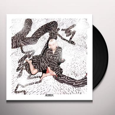 Magic Island WASTED DAWN Vinyl Record