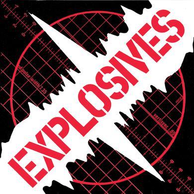 EXPLOSIVES Vinyl Record