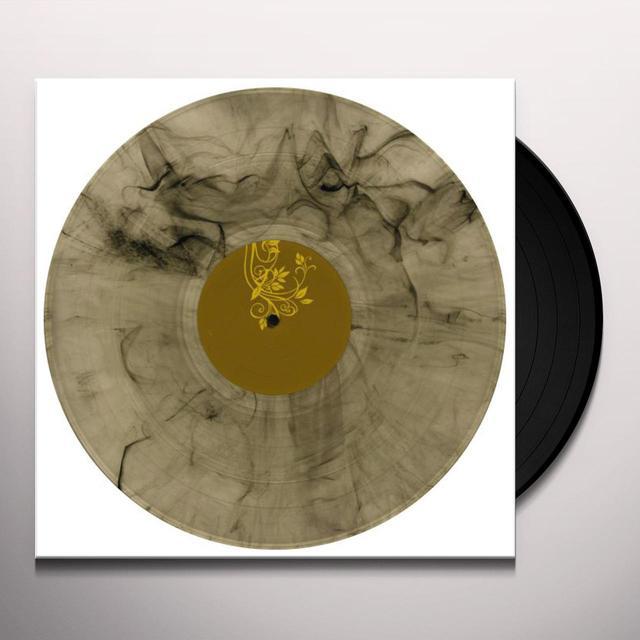 Rennie Foster FLOATILLA Vinyl Record