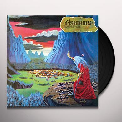 Ashbury ENDLESS SKIES Vinyl Record
