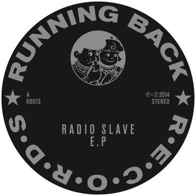 Radio Slave CHILDREN OF THE E Vinyl Record